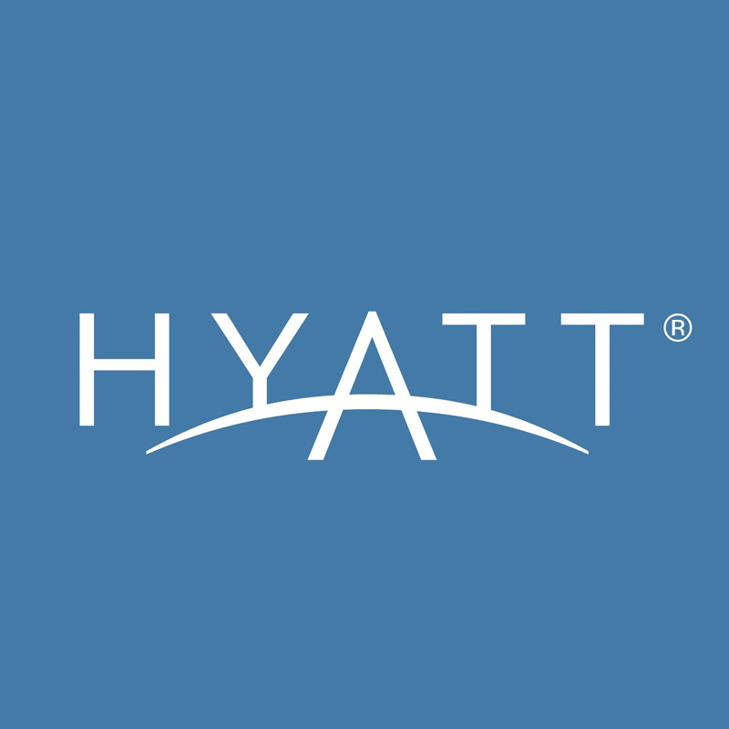 Hyatt Global Winter Campaign